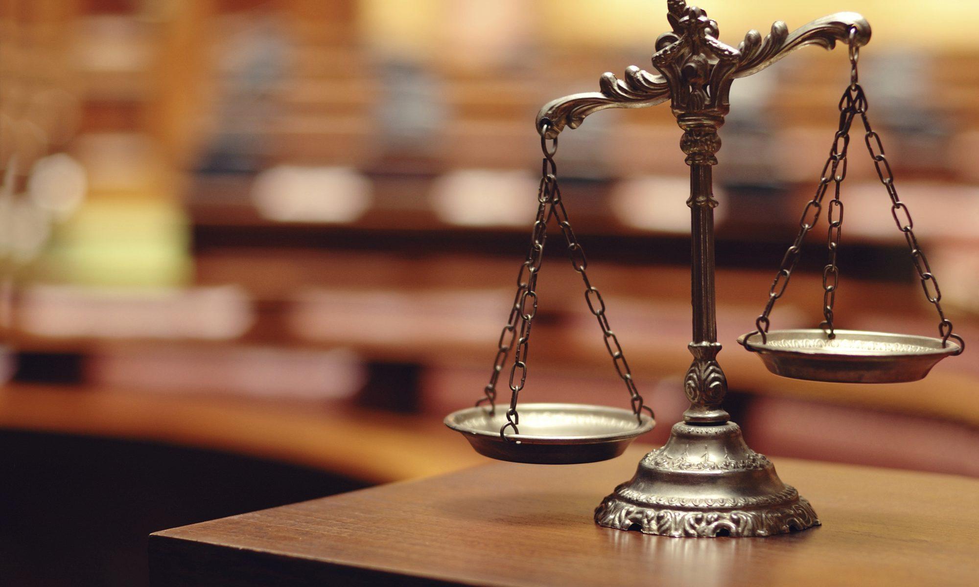 Centro de Ética Legal